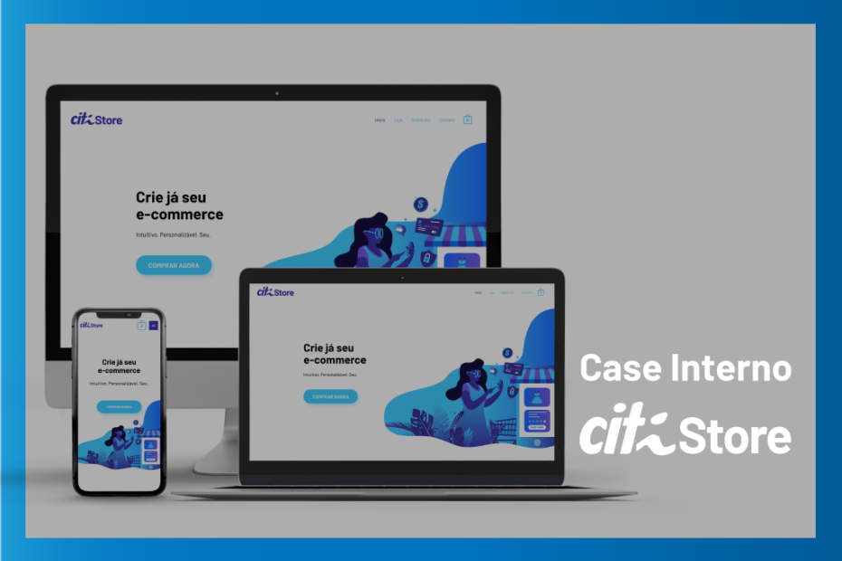 case e-commerce